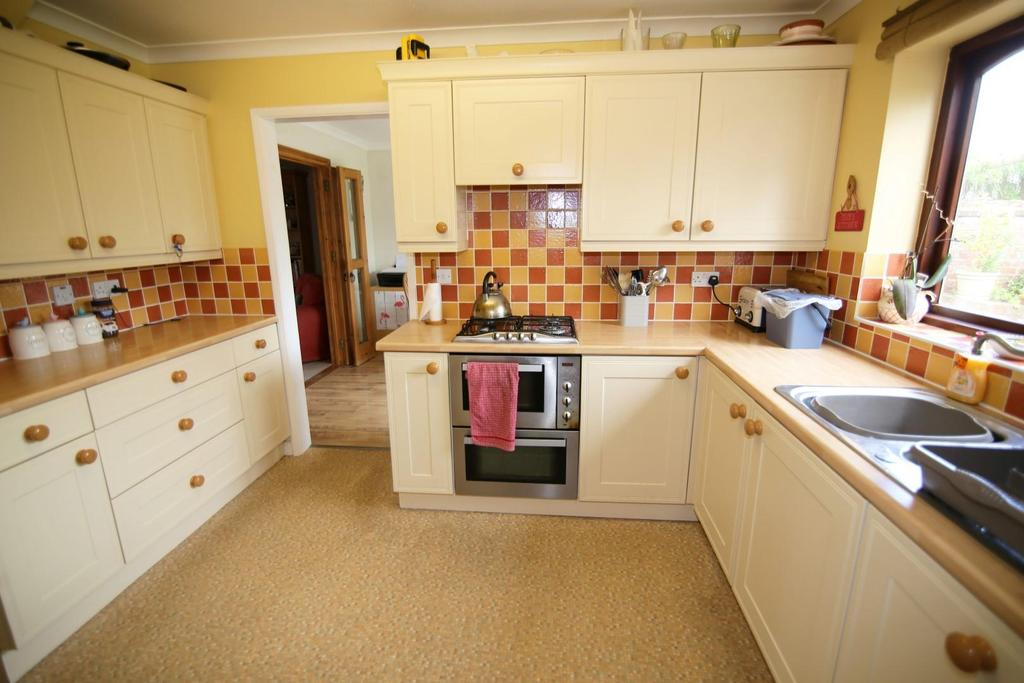 4 Bedrooms Detached House for sale in Broadhembury, Honiton