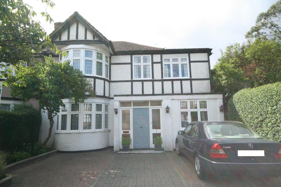 5 Bedrooms End Of Terrace House for sale in Shooters Avenue, Kenton HA3 9BG