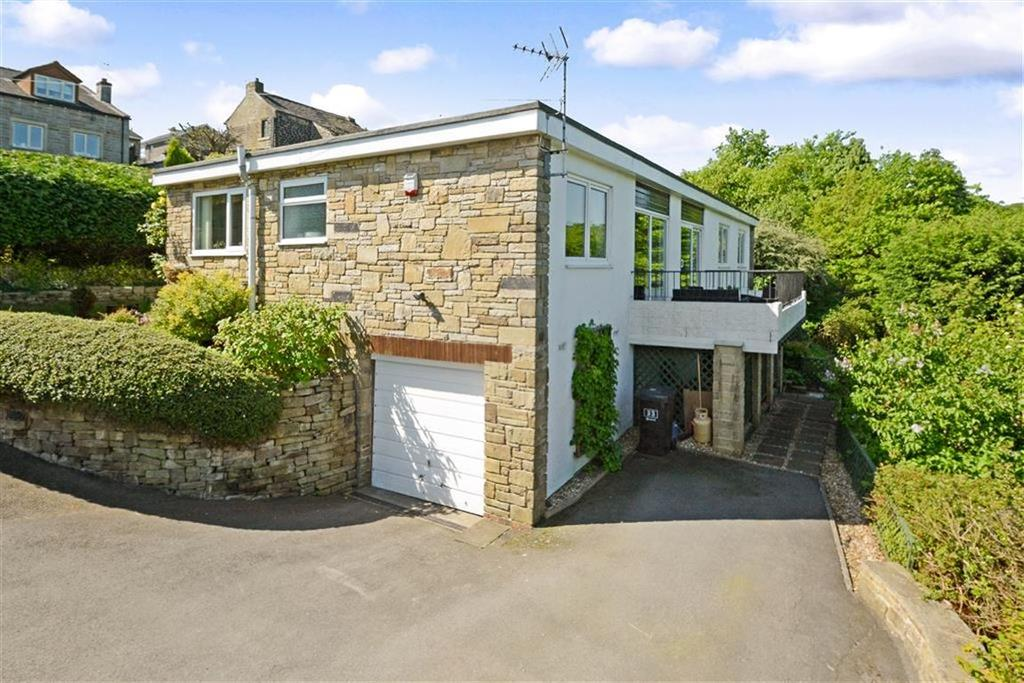3 Bedrooms Detached Bungalow for sale in Bourn View Road, Netherton, Huddersfield, HD4