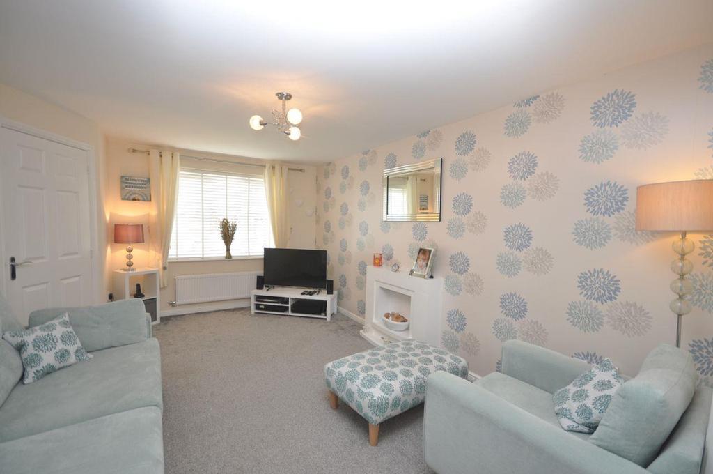 4 Bedrooms Detached House for sale in Flint Road, Sunderland