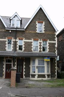 9 bedroom house share to rent - Richmond Road, Roath, Cardiff