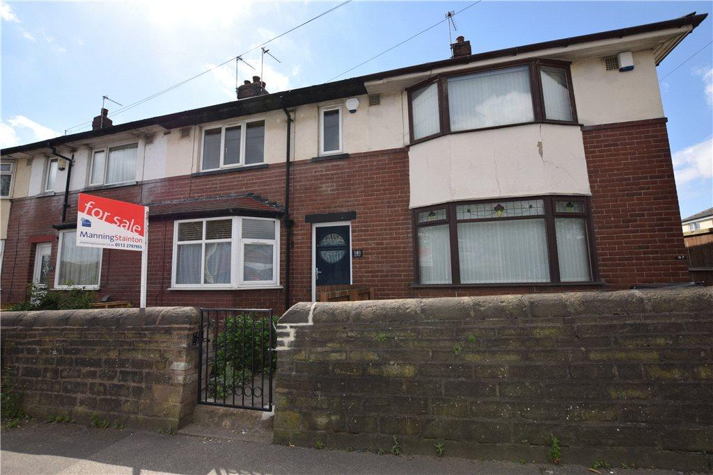 2 Bedrooms Terraced House for sale in Tong Road, Leeds, West Yorkshire