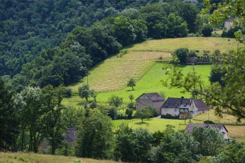 Detached house  - Eco Hamlet, Saint-Privat, Coreeze