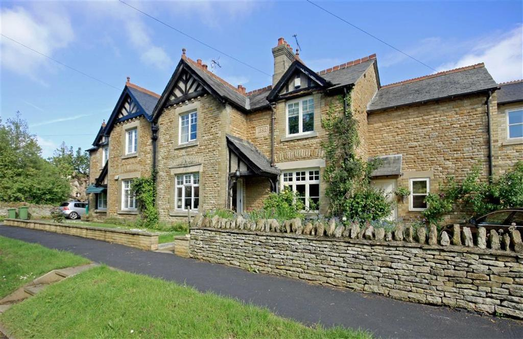 3 Bedrooms Terraced House for sale in Top Street, Wing, Rutland