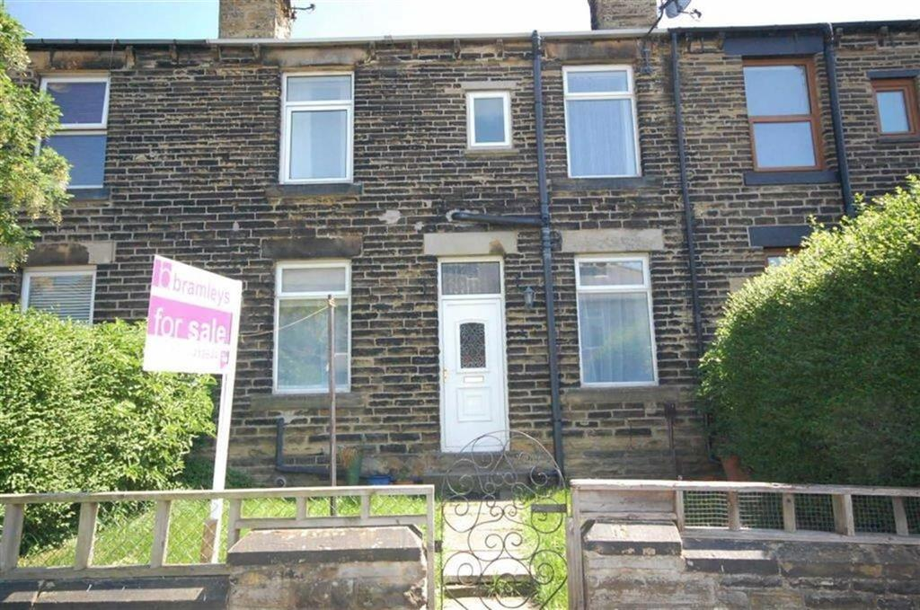 2 Bedrooms Terraced House for sale in Clarke Street, Staincliffe, Dewsbury, WF13