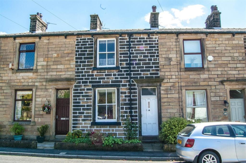 2 Bedrooms Cottage House for sale in Wheatley Lane Road, Fence, Burnley
