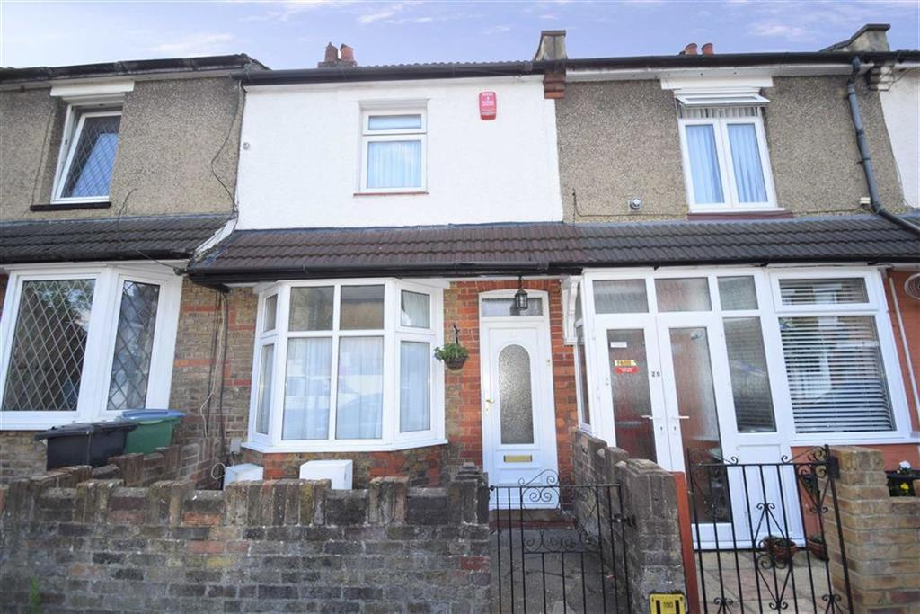 2 Bedrooms Terraced House for sale in Tucker Street, Watford, Herts