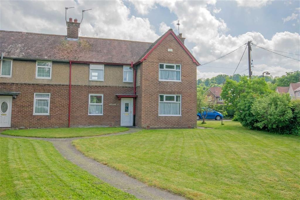 3 Bedrooms Semi Detached House for sale in Leete Avenue, Rhydymwyn, Mold