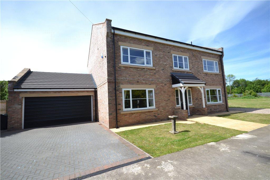 6 Bedrooms Detached House for sale in The Spinney, Middleton St. George, Darlington