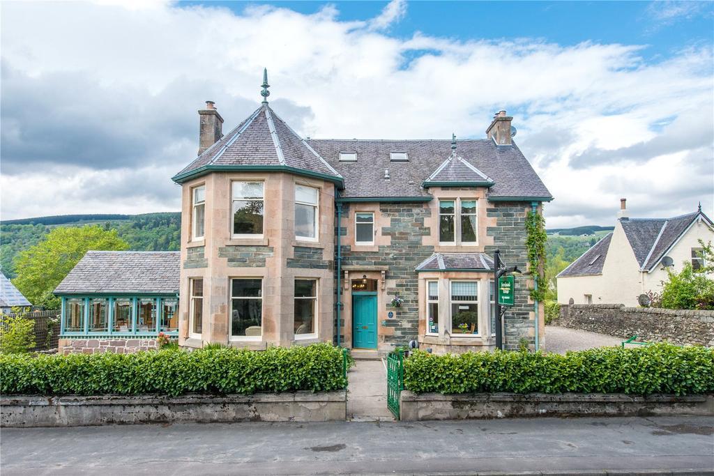 9 Bedrooms Detached House for sale in Fernbank, Kenmore Street, Aberfeldy, Perthshire
