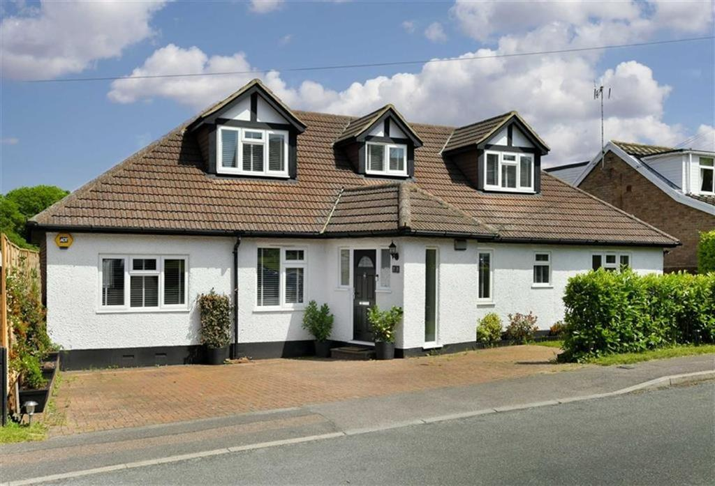 5 Bedrooms Detached House for sale in Grosvenor Road, Epsom, Surrey