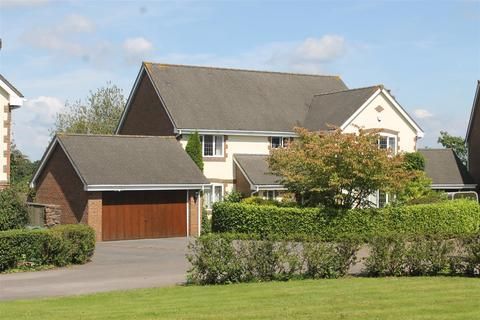 5 bedroom detached house for sale - Church Road, Abbots Leigh