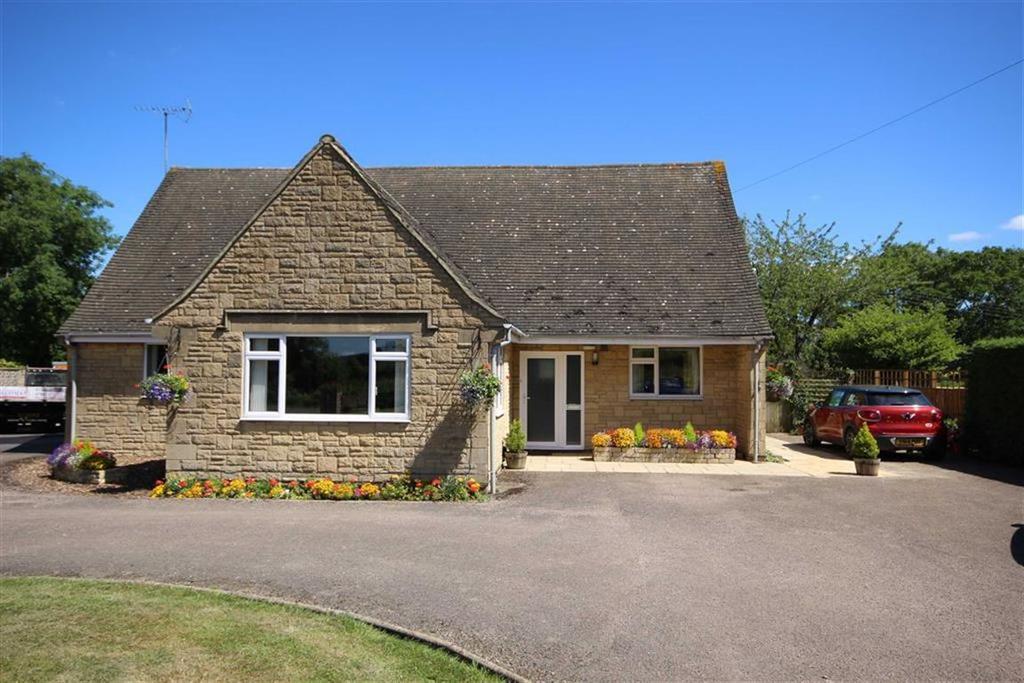 4 Bedrooms Chalet House for sale in Leckhampton Lane, Shurdington, Cheltenham, GL51