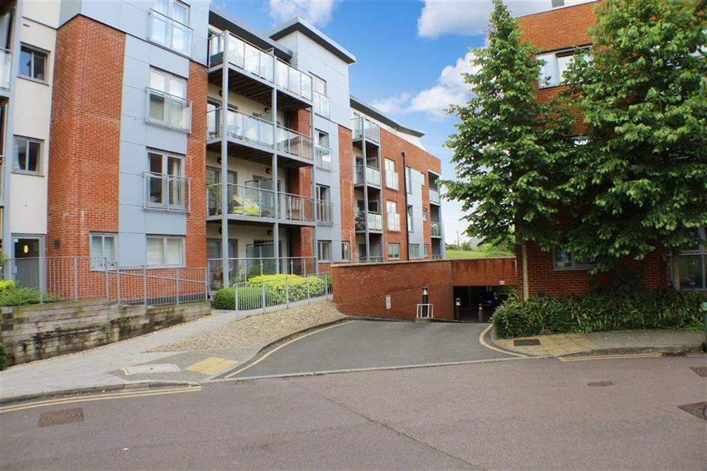 2 Bedrooms Flat for sale in Serra House, St Albans, Hertfordshire