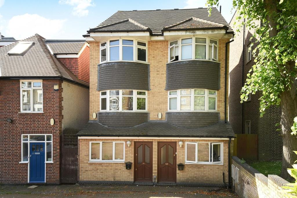 4 Bedrooms Semi Detached House for sale in St. German's Road, Forest Hill, SE23