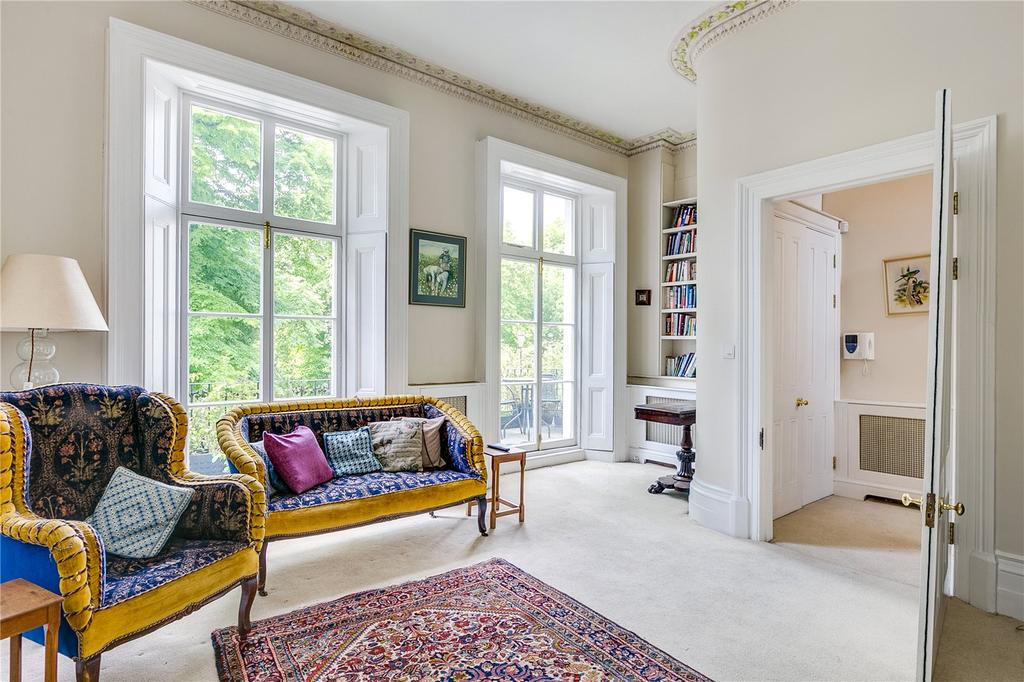 5 Bedrooms Terraced House for sale in Royal Crescent, London