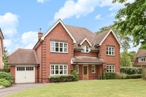 5 bedroom detached house for sale - Stansfield Close, Reading
