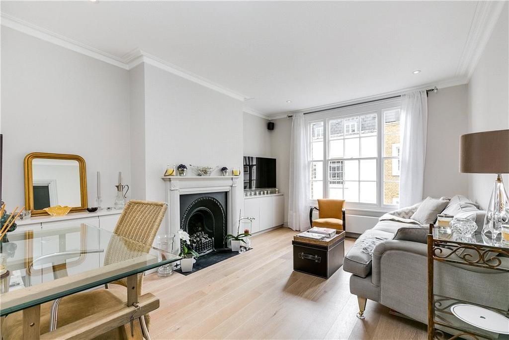 1 Bedroom Flat for sale in Old Church Street, Chelsea, London, SW3