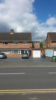 4 bedroom semi-detached house to rent - Old Lode Lane, solihull B92