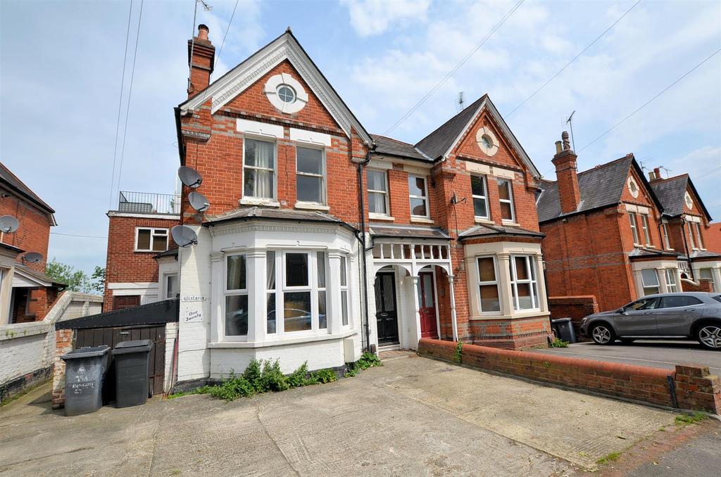 1 Bedroom Penthouse Flat for sale in Tilehurst Road, Reading