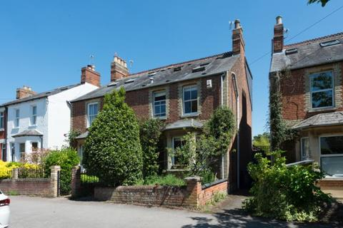 4 bedroom semi-detached house for sale - Latimer Road, Headington, Oxford, Oxfordshire