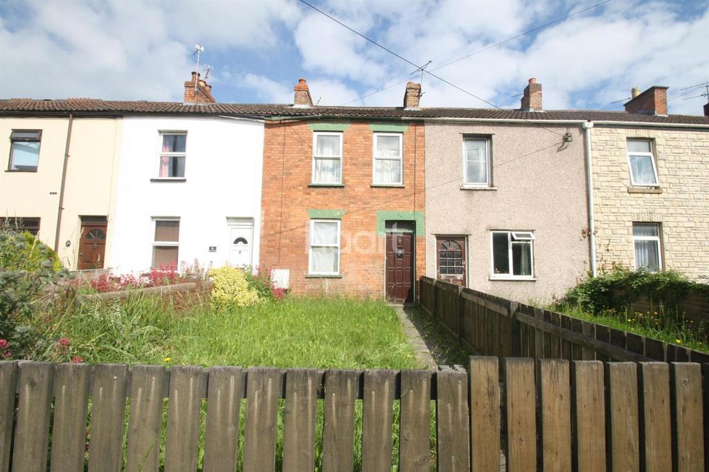 3 Bedrooms Terraced House for sale in Bristol Road, Bridgwater