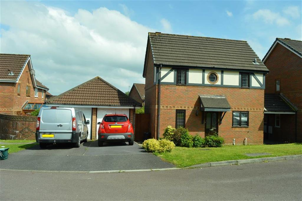 3 Bedrooms Link Detached House for sale in Tal Y Coed, Swansea, SA4