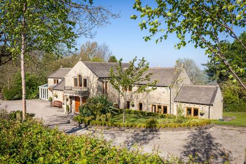 4 bedroom detached house for sale - Werneth Low Road, Werneth Low