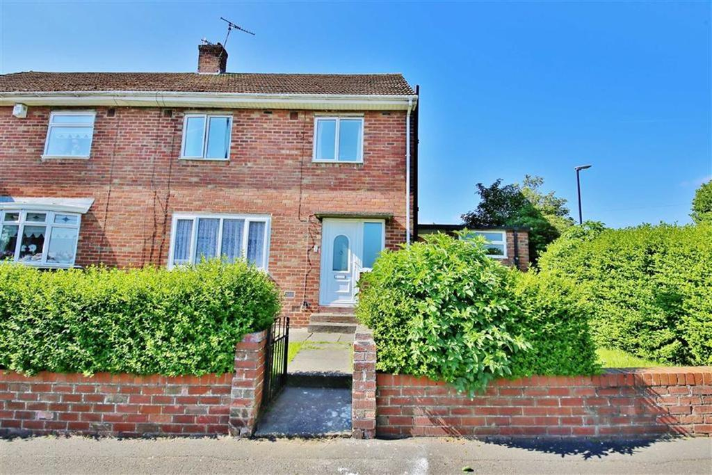3 Bedrooms Terraced House for sale in Tay Road, Thorney Close, Sunderland, SR3
