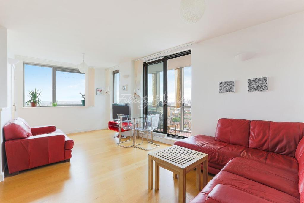 2 Bedrooms Flat for sale in Kelday Heights, Shadwell, E1