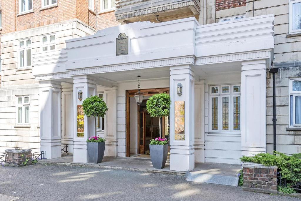 1 Bedroom Maisonette Flat for sale in Hall Road, St John's Wood