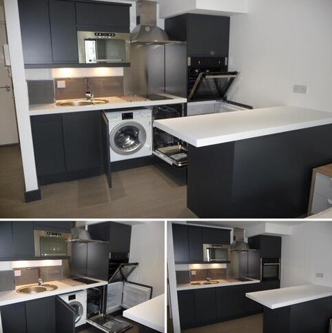 Studio to rent - Willbrook House, Wonsdell Drive, Gateshead NE8
