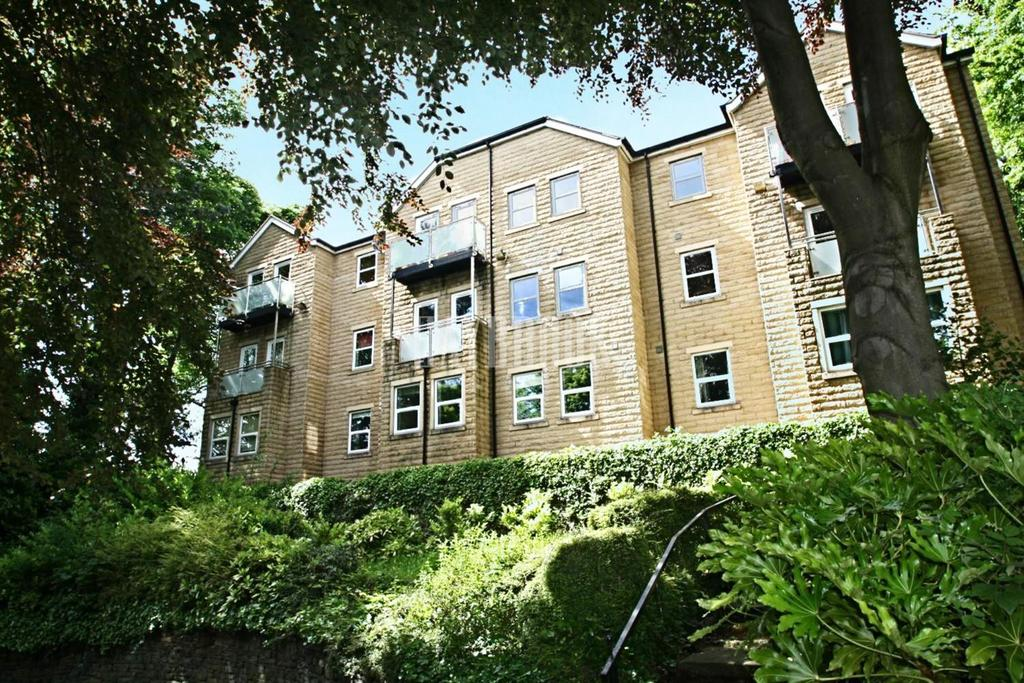 2 Bedrooms Flat for sale in Laurel House, Tapton Crescent Road, S10