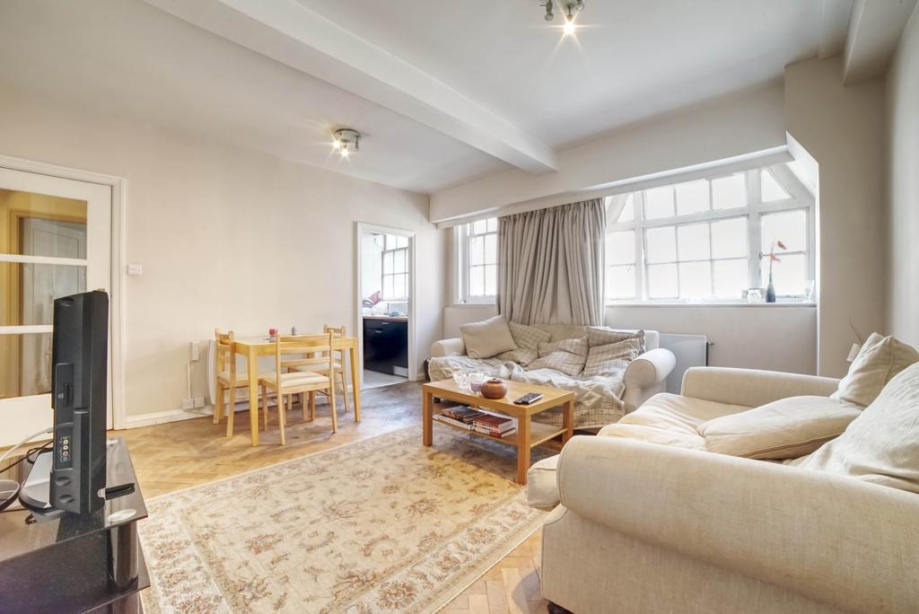 2 Bedrooms Flat for sale in 26 Medway Street, SW1P