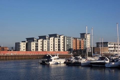 1 bedroom apartment to rent - Altamar, Kings Road, Swansea SA1 8PP