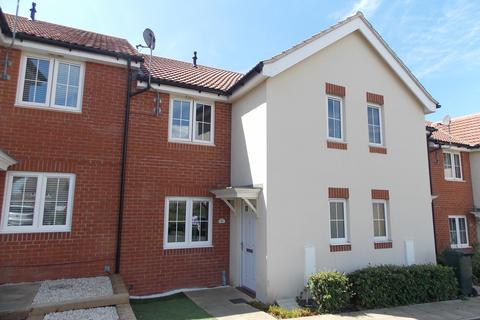 2 bedroom cluster house to rent - Montreal Close, Peacehaven, East Sussex