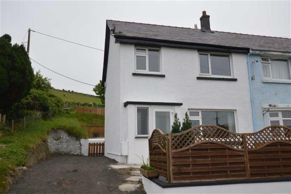 3 Bedrooms Terraced House for sale in 15, Brynrheidol, Llanbadarn Fawr, Aberystwyth, SY23