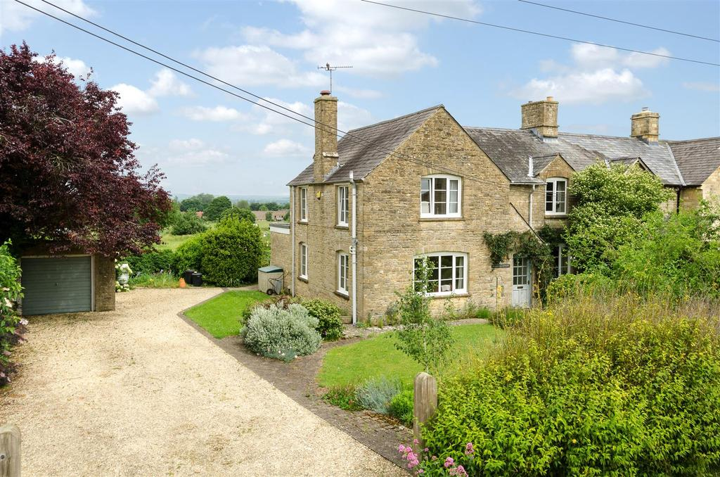 4 Bedrooms Cottage House for sale in Shipton-Under-Wychwood, Oxfordshire