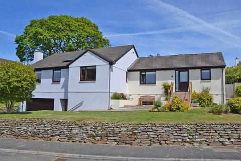 4 bedroom detached house for sale - Devoran between Truro and Falmouth, South Cornwall