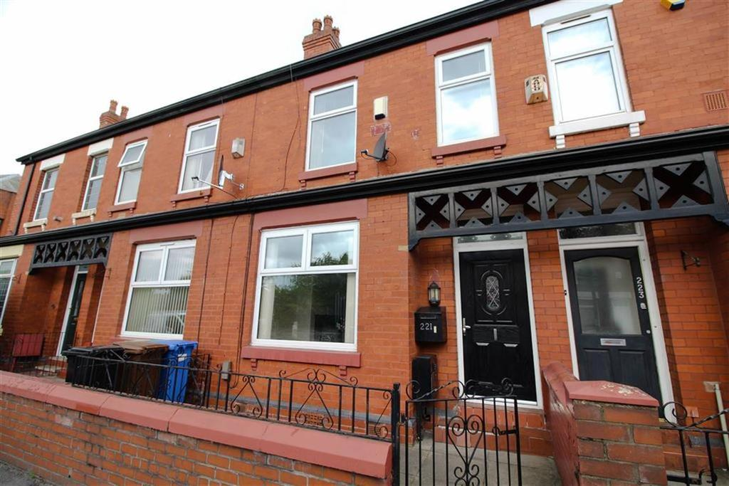 2 Bedrooms Terraced House for sale in Gorton Road, Reddish, Stockport