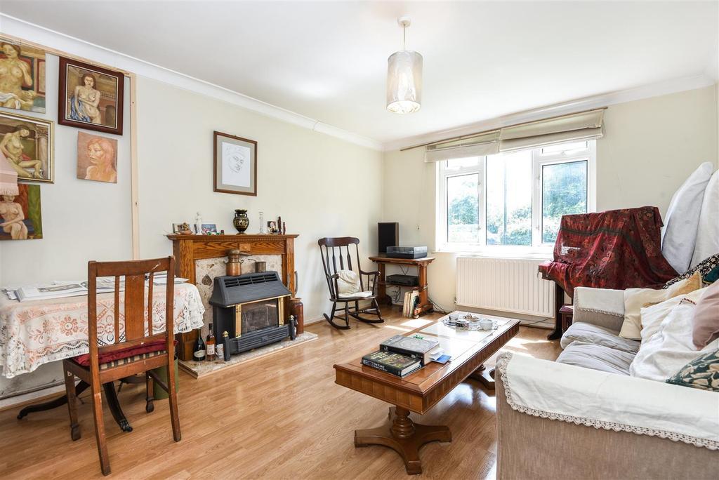 2 Bedrooms Flat for sale in Lambert Avenue, Richmond