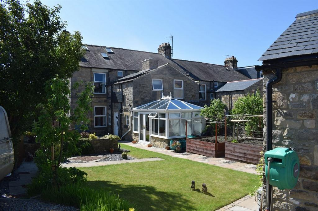 4 Bedrooms End Of Terrace House for sale in 9 Vere Road, Barnard Castle, Durham