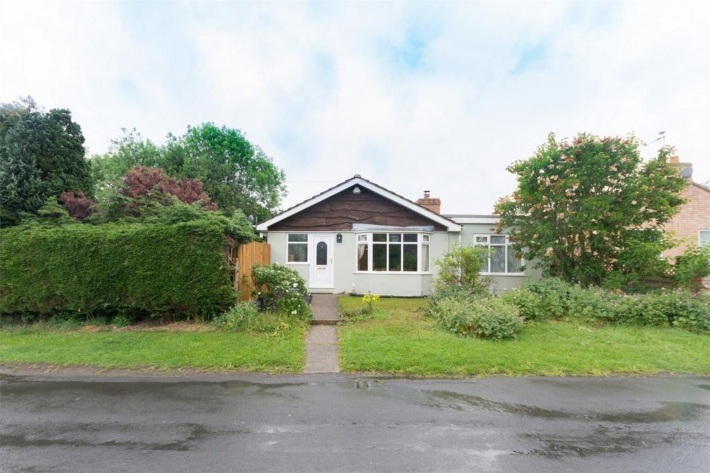 3 Bedrooms Detached Bungalow for sale in Garden Flats Lane, Dunnington, York