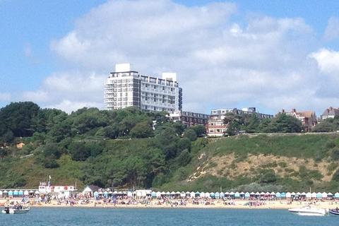 1 bedroom apartment for sale - West Cliff Road, West Cliff, Bournemouth