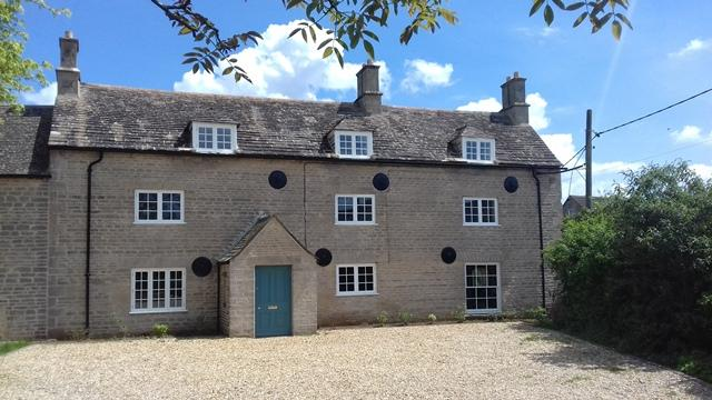 4 Bedrooms Farm House Character Property for sale in Main Street, Upper Benefield, Peterborough