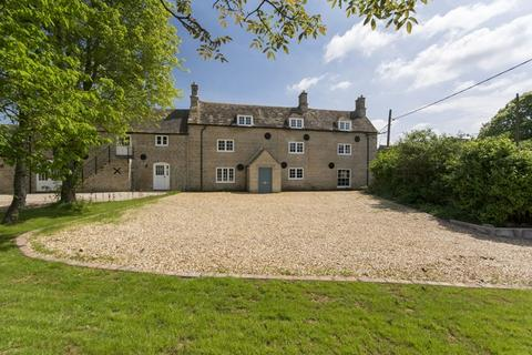 4 bedroom farm house for sale - Upper Benefield, Nr Oundle, PE8