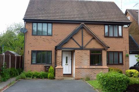 2 bedroom semi-detached house to rent - Hazeltree Grove, Dorridge, Solihull, B93