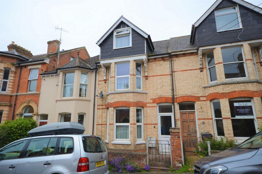 4 Bedrooms House for sale in Luscombe Terrace, Dawlish, EX7