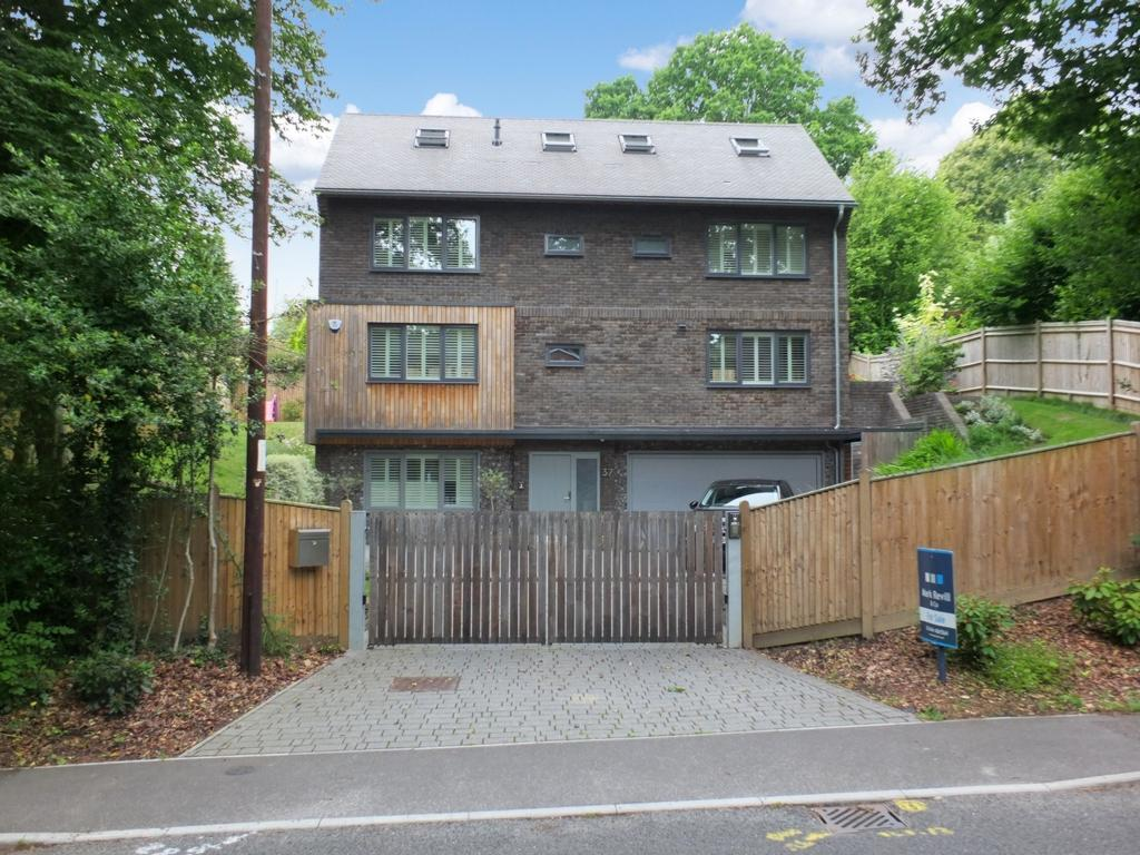 6 Bedrooms House for sale in High Beech Lane, Lindfield, RH16