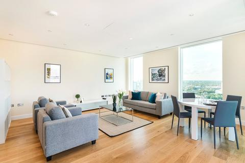 2 bedroom apartment to rent - Arora Tower, 2 Waterview Drive, SE10